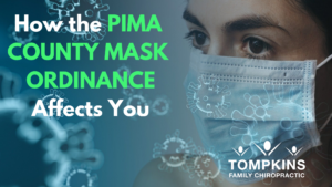 Our Mask Policy At Tompkins Family Chiropractic
